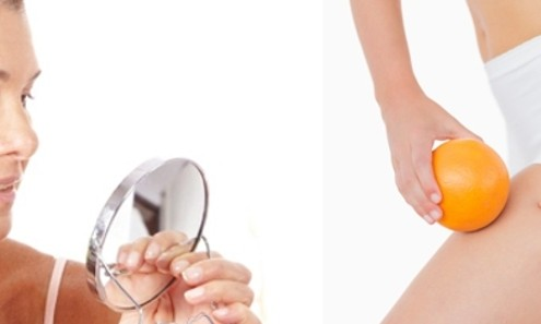 cellulite rughe peli superflui